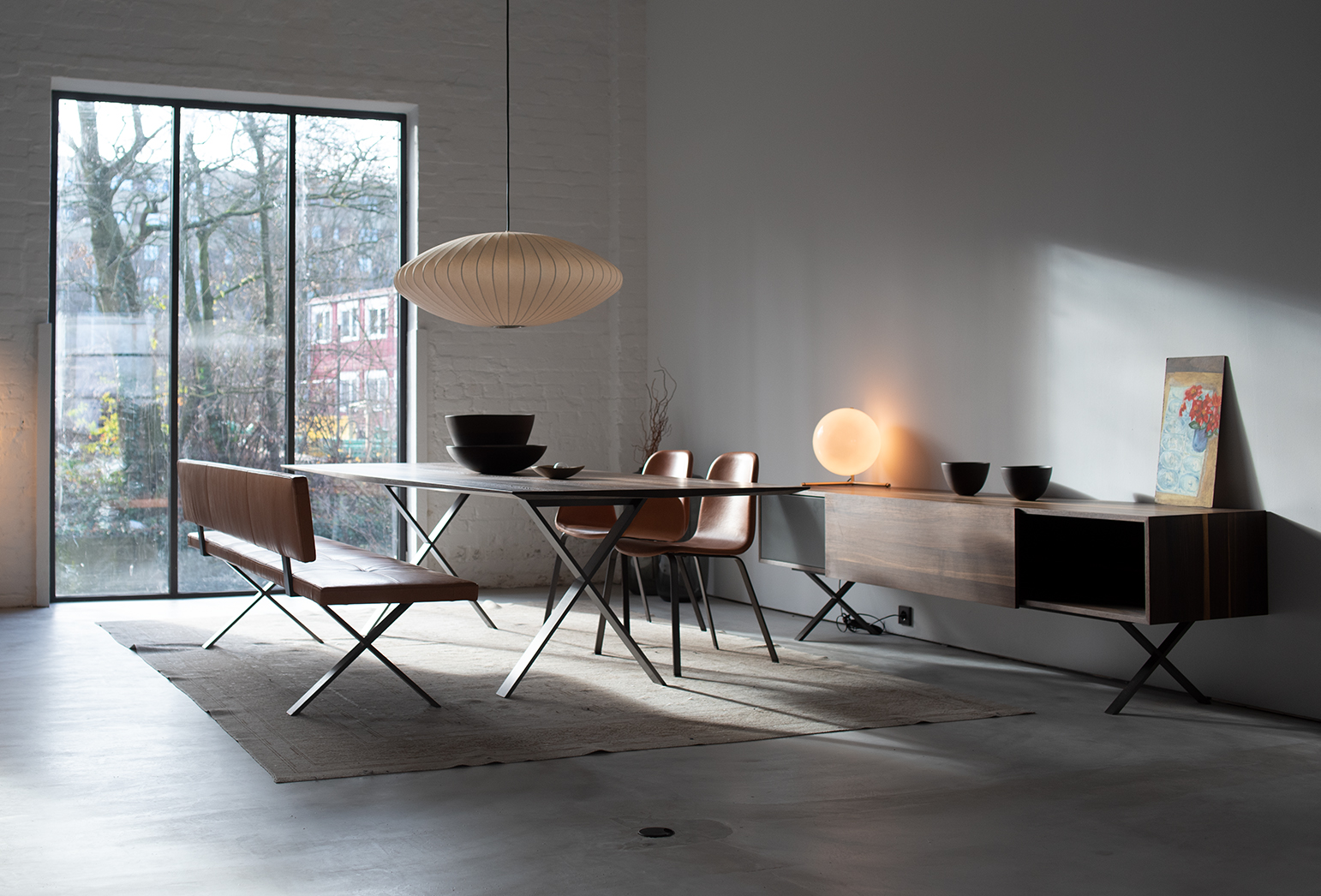 more - timeless furniture from hamburg