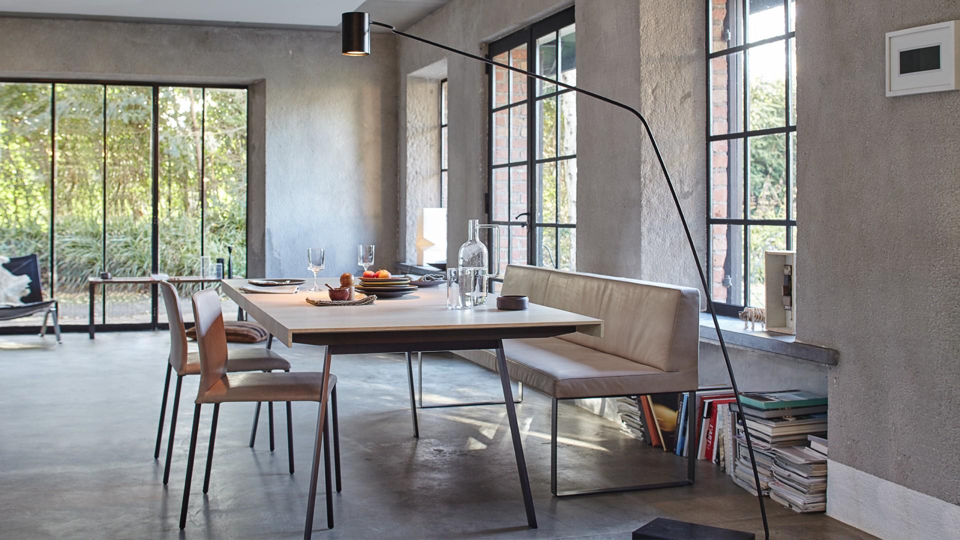more - Zeitlose Möbel aus Hamburg