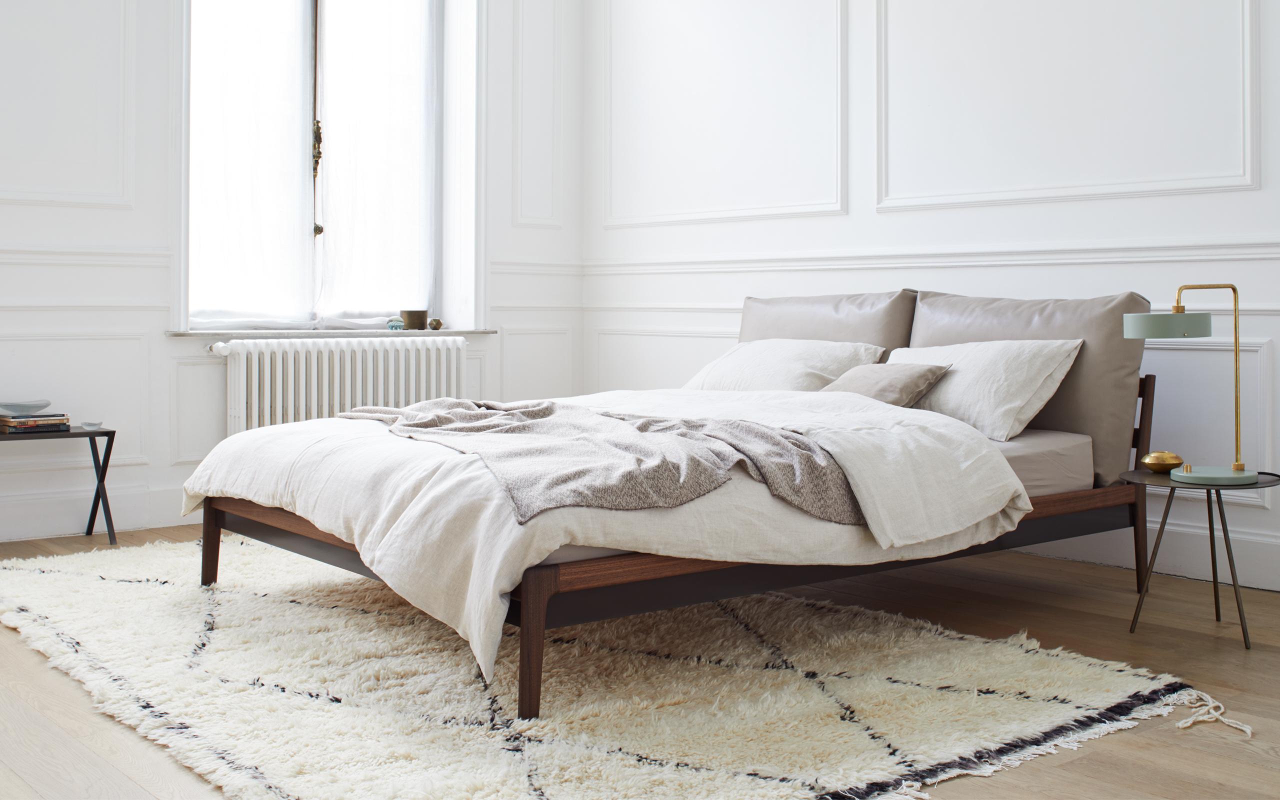 Sova bett more for Schlafzimmer design bilder
