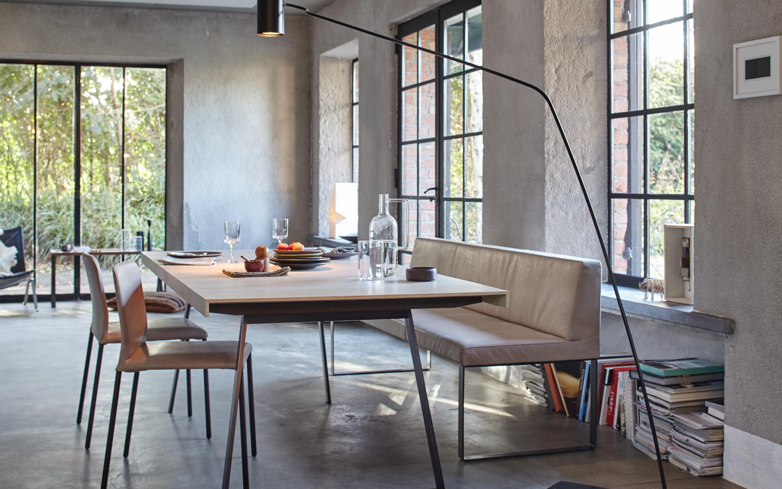 tin tisch more. Black Bedroom Furniture Sets. Home Design Ideas